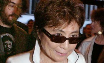 Yoko Ono to write her memoirs