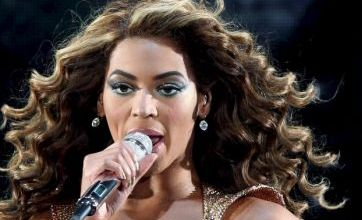 Beyoncé's private NYE gig for son of terror-linked leader
