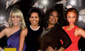 Michelle Obama used in PETA anti-fur advert