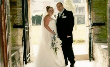Bride stole £500k for life of luxury