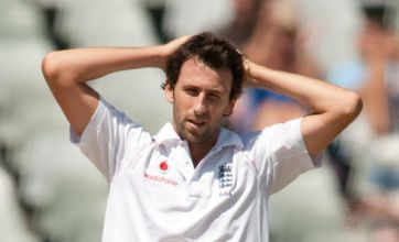 Smith out, but England still suffer