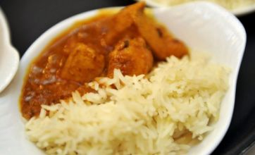 Jilted lover 'murdered ex with poisoned curry'