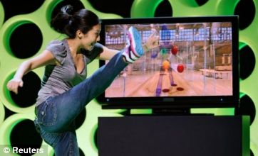 CES 2010: Xbox 360 Project Natal to launch in November