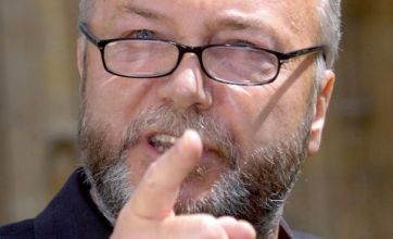 MP George Galloway deported from Egypt