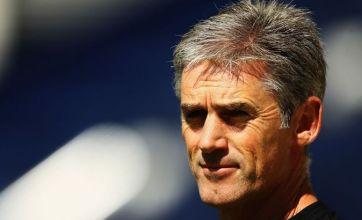 Irvine is Sheffield Wednesday boss