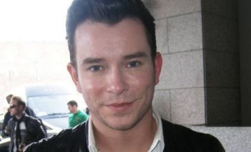 Stephen Gately's model lover admits two-year affair
