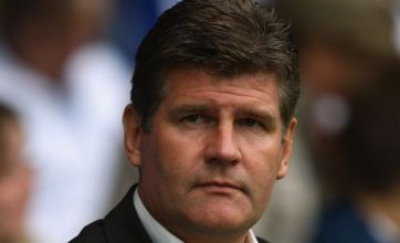 Laws favourite to land Burnley job