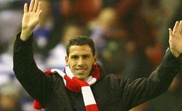 Liverpool complete Rodriguez deal