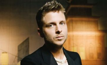 OneRepublic's Ryan Tedder: My pal Adele is Moe