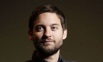 Spider-Man Tobey Maguire to play The Hobbit