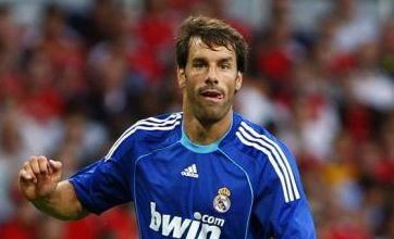 Tottenham: Ruud interest at early stage