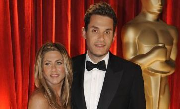 John Mayer: I'm left masturbating after the 'worst time of my life' with Jennifer Aniston
