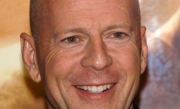 Bruce Willis' second comic book film starts shooting