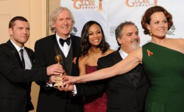 James Cameron's Avatar leads Baftas with eight nominations