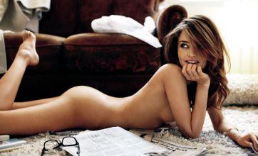 Miranda Kerr poses naked for steamy GQ magazine photos