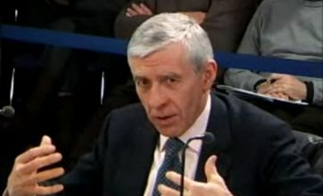 I could have stopped Iraq war – Jack Straw