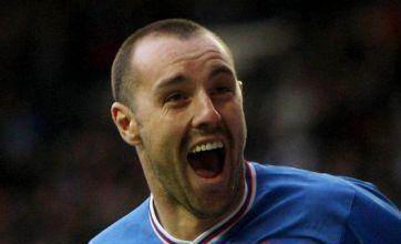 No Aston Villa Kris Boyd deal yet