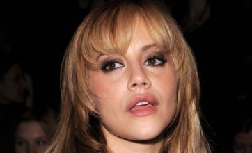 Brittany Murphy's husband attacks Hollywood for her death