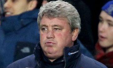 Bruce slams Liverpool over Jones