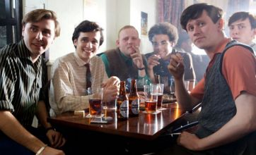 Rock & Chips is a worthy prequel to Only Fools And Horses