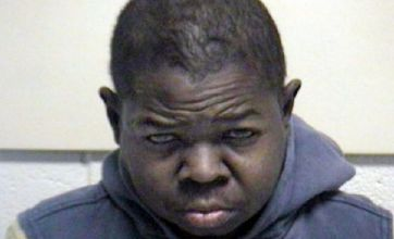 Gary Coleman arrested on a domestic violence charge