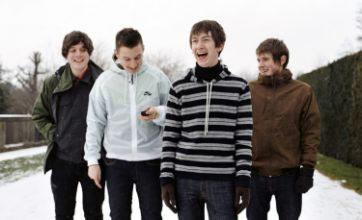 NME Awards 2010: Arctic Monkeys take on Kasabian and Muse