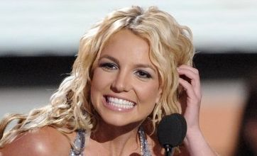 Has 'manic' Britney Spears been dumped by her fella?