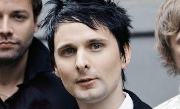 Muse to make touring documentary 'like Nirvana'