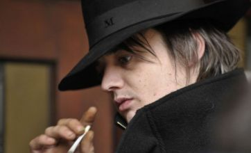 Pete Doherty 'shocked and saddened' over friend's death