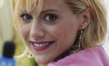 Brittany Murphy's husband to sue Warner Brothers over 'stress death' claim