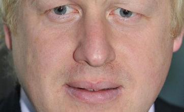 Boris to quit as police chairman