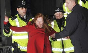 I've no regrets, says defiant Blair
