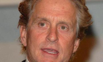 Michael Douglas' son pleads guilty