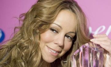 Mariah re-lives distressing past