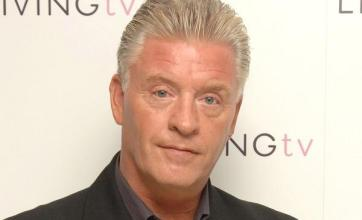 Sorry folks but Derek Acorah isn't joining Celebrity Big Brother after all