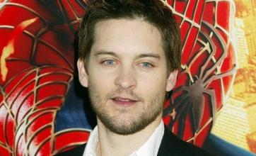 Maguire quits Spider-Man role
