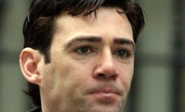 Burnham gives election date hint