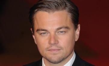 DiCaprio and Bar back together?
