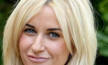 Katherine Kelly: I can pull a pint