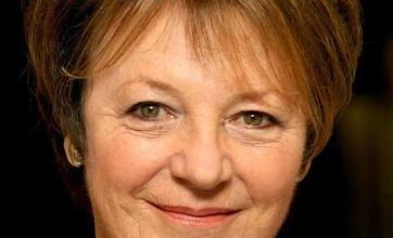 Delia Smith turns back the clock
