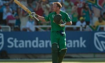 Proteas power to consolation win