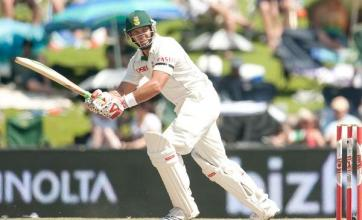 Resolute pair put Proteas on top
