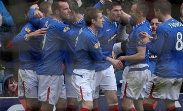 Gers ease to victory