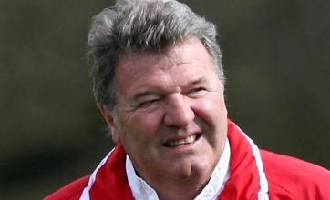 Toshack hopes to conquer England