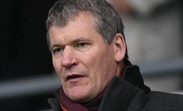 Gill hints at big transfer kitty