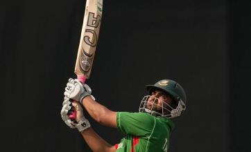 Tamim leads way for Tigers