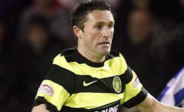 Maguire ruins Keane debut