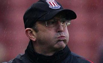 Pulis talks up Stoke conduct