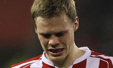 No malice in Ramsey tackle – Shawcross