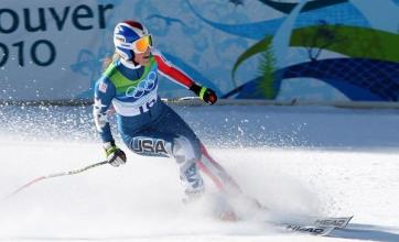 Vonn savours breakthrough gold